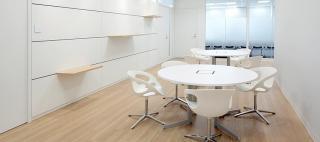 Cloud Testing Service, Inc. / Okamura's Designed Workplace Showcase