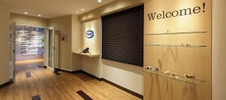 Fujita Pharmaceutical Co., Ltd. / Okamura's Designed Workplace Showcase