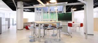Kyowa Medical Corporation / Okamura's Designed Workplace Showcase
