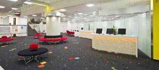 Mymy School Co., Ltd. / Okamura's Designed Workplace Showcase