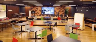 Nexon Co., Ltd. / Okamura's Designed Workplace Showcase