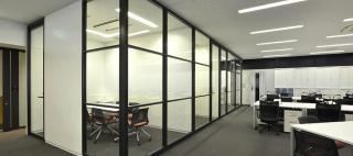 Sumitomo Wiring Systems, Ltd. / Okamura's Designed Workplace Showcase