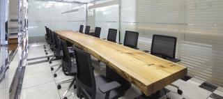 Cokey Co., Ltd. / Okamura's Designed Workplace Showcase