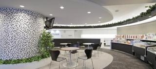Fuji Health Country Club / Okamura's Designed Workplace Showcase