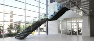 Fujitrans Corporation / Okamura's Designed Workplace Showcase