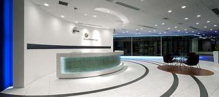 Global Knowledge Network Japan, Ltd. / Okamura's Designed Workplace Showcase