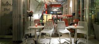 iibon.s / Okamura's Designed Workplace Showcase