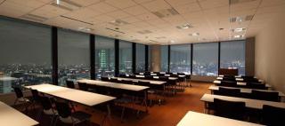 Meiko Network Japan Co., Ltd. / Okamura's Designed Workplace Showcase