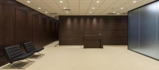 Group Holdings / Okamura's Designed Workplace Showcase