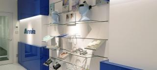 Muranaka Medical Instruments Co., Ltd. / Okamura's Designed Workplace Showcase