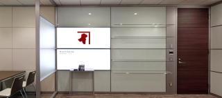 NINBEN Co., Ltd. / Okamura's Designed Workplace Showcase