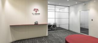Origin Electric Co., Ltd. / Okamura's Designed Workplace Showcase