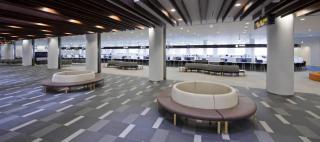 Ome City / Okamura's Designed Workplace Showcase