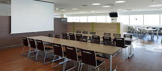 Sony Corporation / Okamura's Designed Workplace Showcase