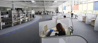 TAKUBO ENGINEERING CO., LTD. / Okamura's Designed Workplace Showcase
