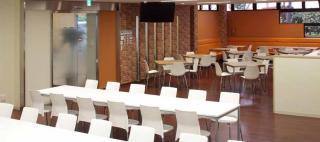 TANITA Corporation / Okamura's Designed Workplace Showcase