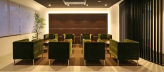 TECHTUIT CO.,LTD / Okamura's Designed Workplace Showcase