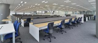 TIS Inc. / Okamura's Designed Workplace Showcase