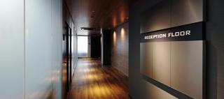 Twinbird Corporation / Okamura's Designed Workplace Showcase