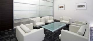 Wada Aircraft Technology Co., Ltd. / Okamura's Designed Workplace Showcase
