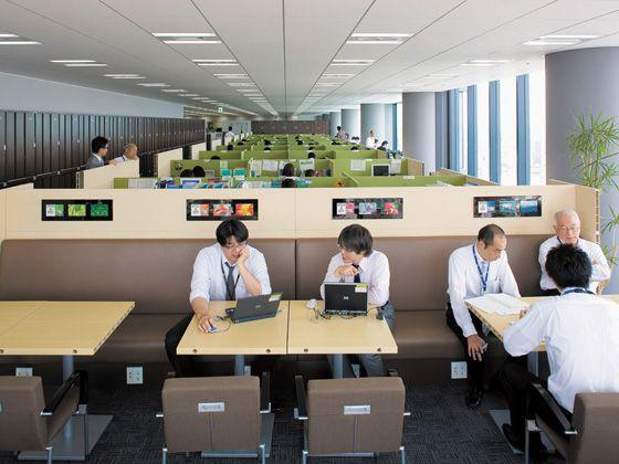 Hewlett-Packard Japan, Ltd.