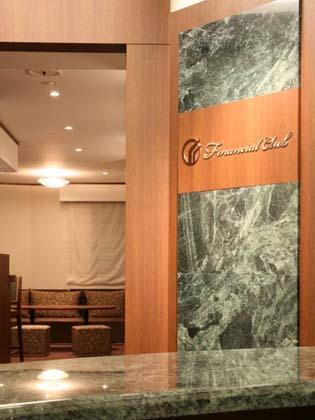 Financial Club inc.