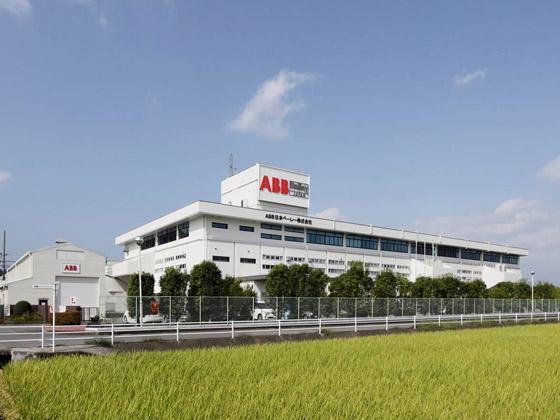 ABB Bailey Japan