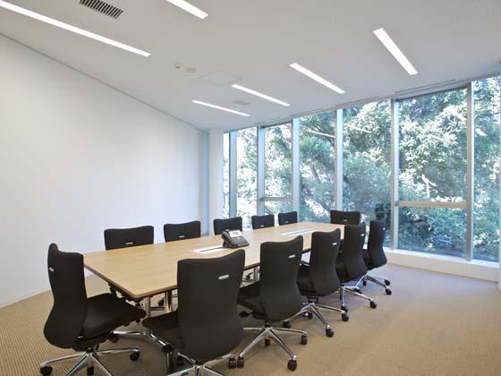Ambassade de France au Japon/【Meeting room】