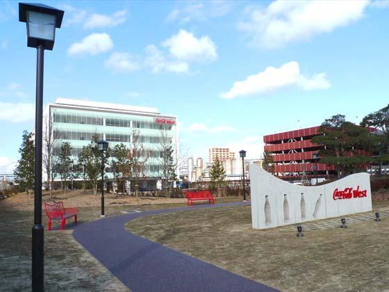 Coca-Cola West Co., Ltd.