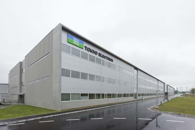 Tokyo Electron Miyagi Limited