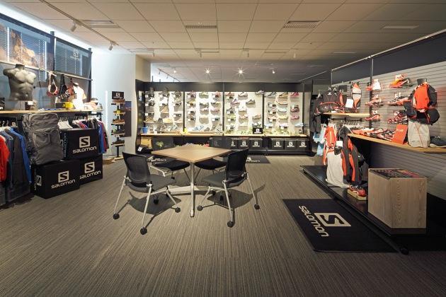 Amer Sports Japan, Inc.