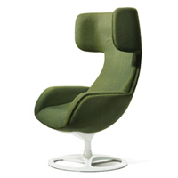 LW Lounge Chair